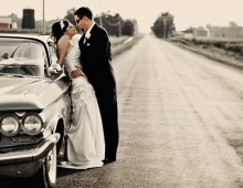 Featured Wedding – Stacie & Mathieu