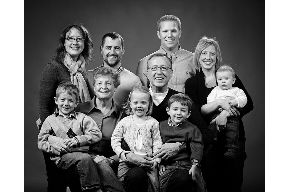 111210 104055 1895bw Family Portraits