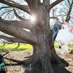 Jennea & Micheal – Blessed Sacrament Wedding
