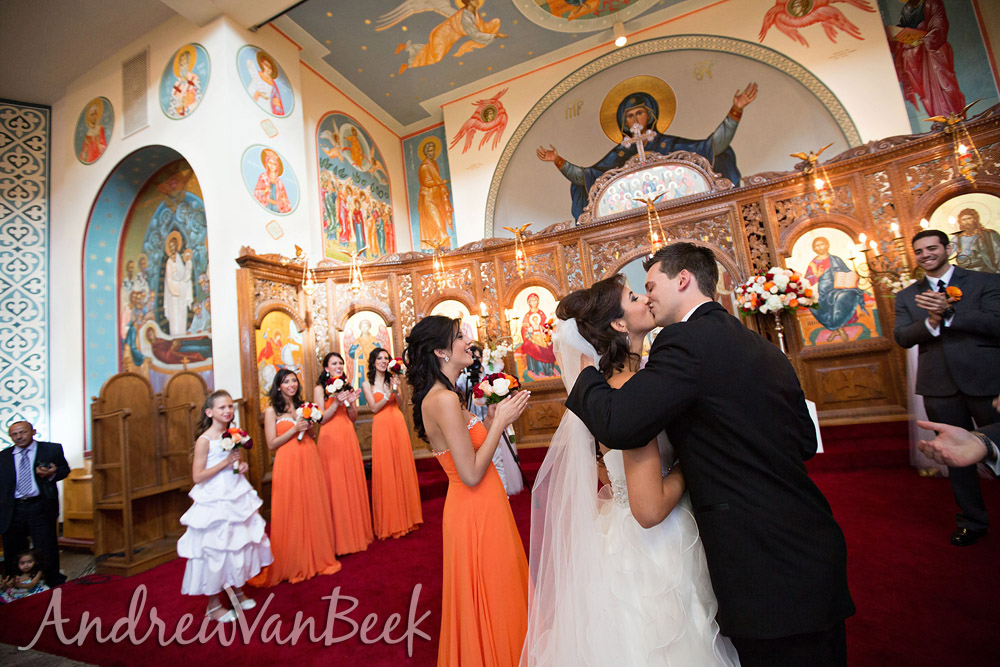 Sts Peter and Paul Melkite Catholic Church and Sala San Marco Wedding (11)