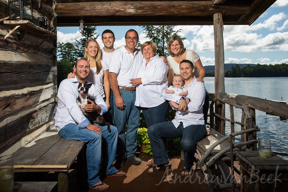 Family Portrait Photography (2)