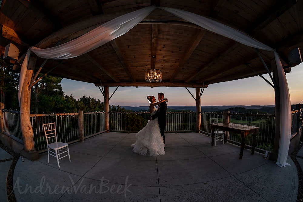 A Le Belvedere Wedding for Sarah and Ryan - Part 2 ...