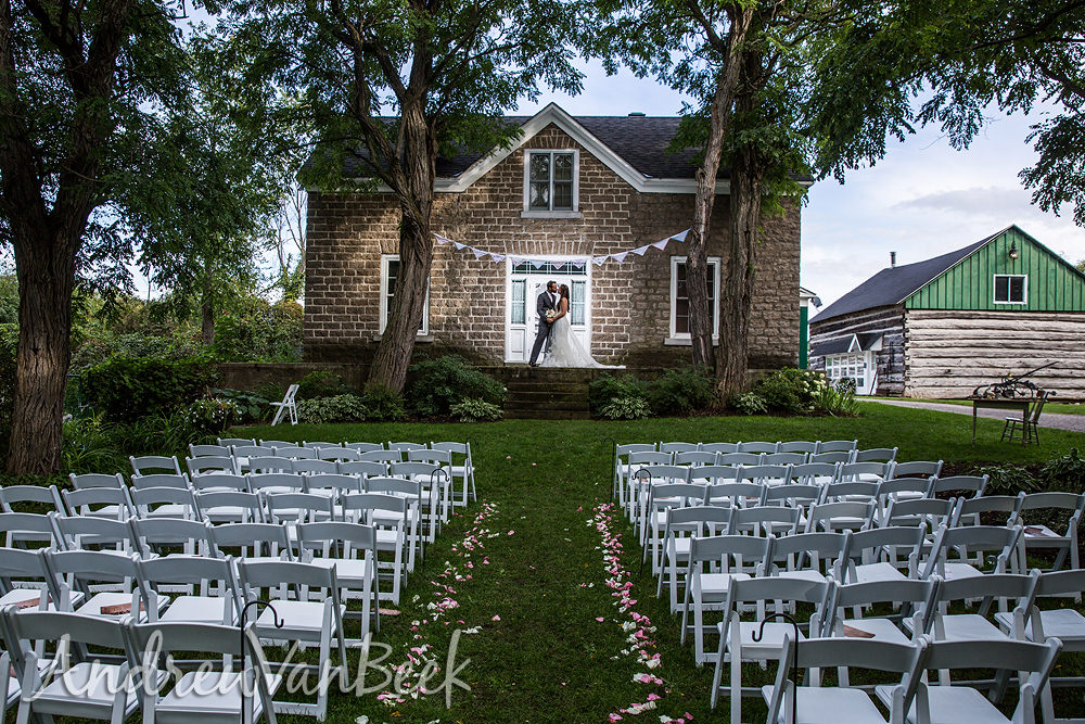 A Stonefields Wedding for Natalie & Ryan