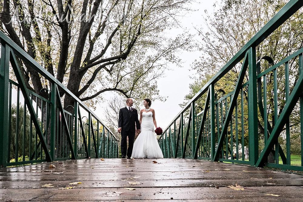 A Codes Mill Wedding in Perth