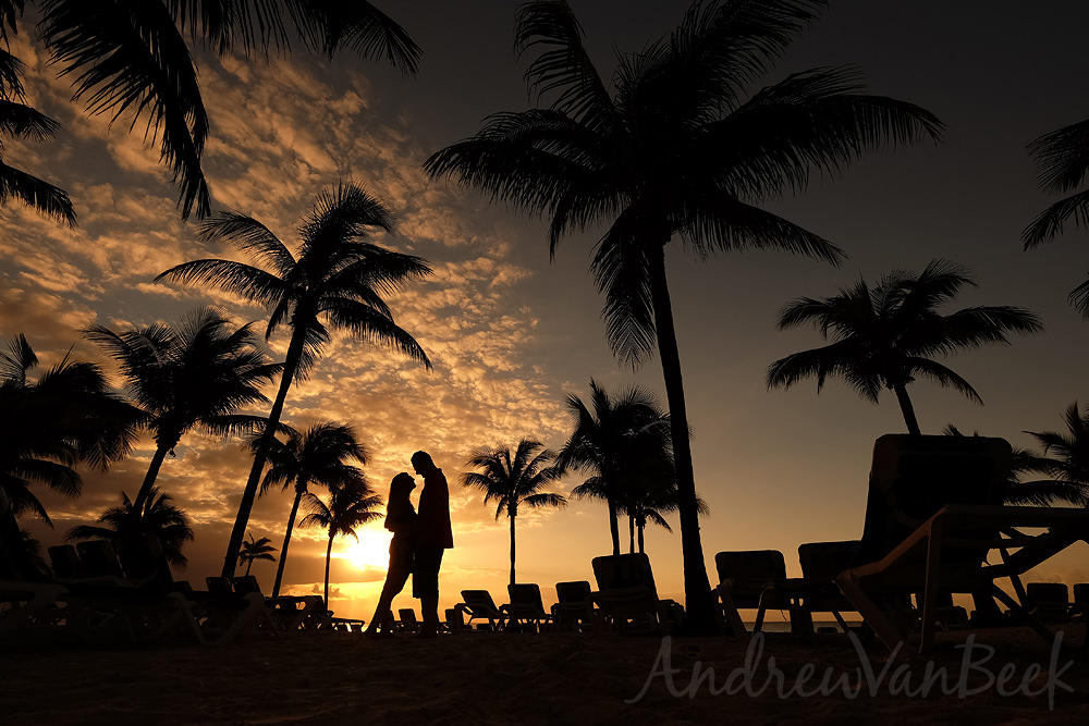 Vicki & Ryan's Mexico Destination Wedding