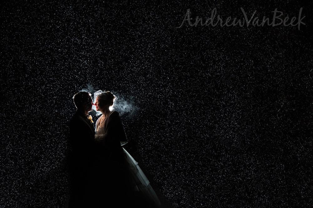 Sheri & Andrew's Mont Tremblant Wedding