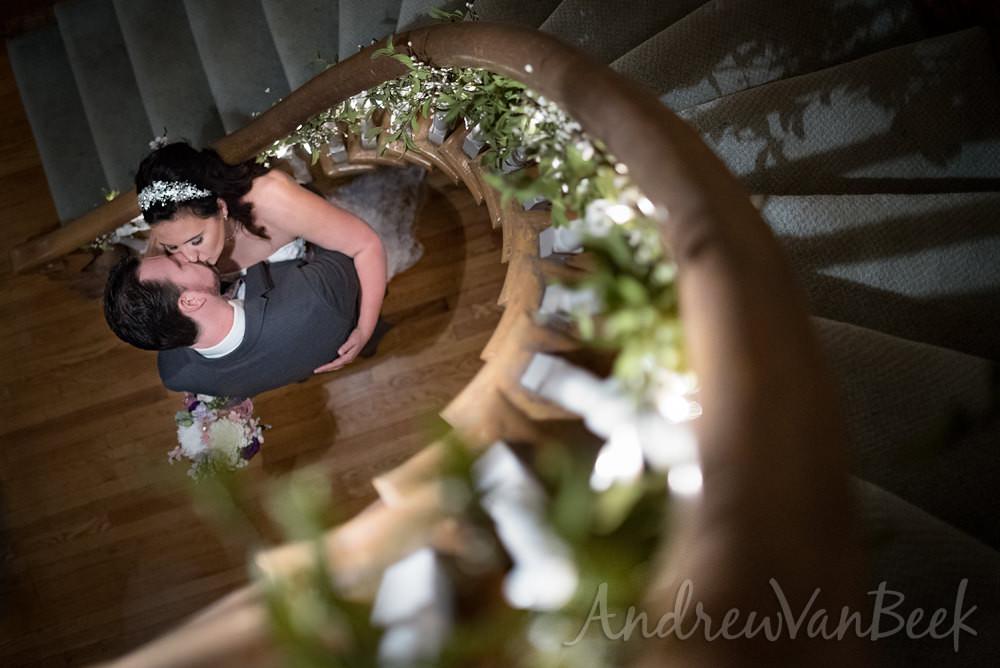 A Strathmere Wedding for Elizabeth & Tony