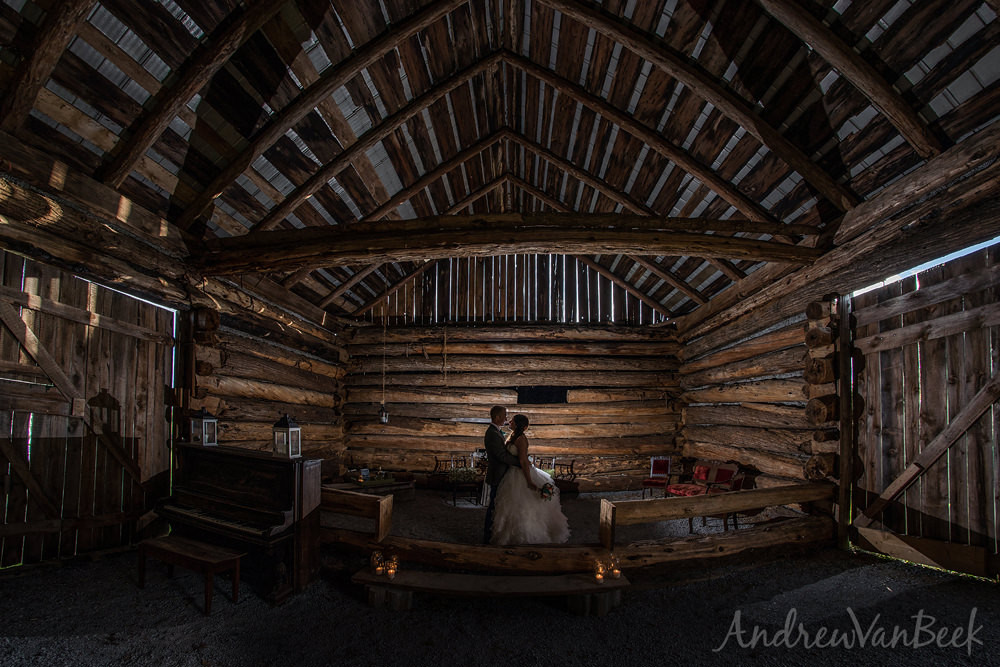 A Stonefields Heritage Farm Wedding for Trista & Mason