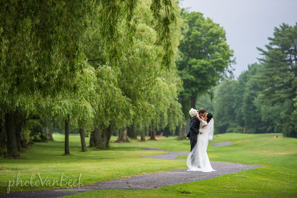 An Ottawa Hunt & Golf Club Wedding