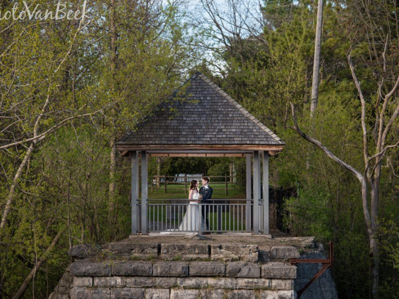 A Cedarview Wedding for Alex and Laurie
