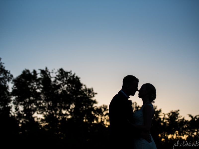 Rebecca and Matt's Pembroke Wedding