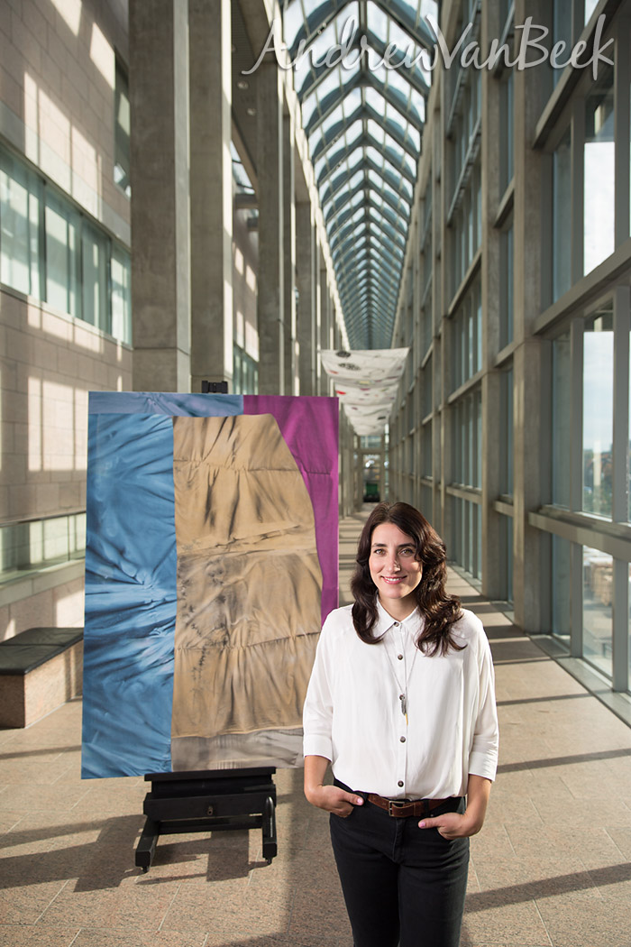 RBC Canadian Painting Competition