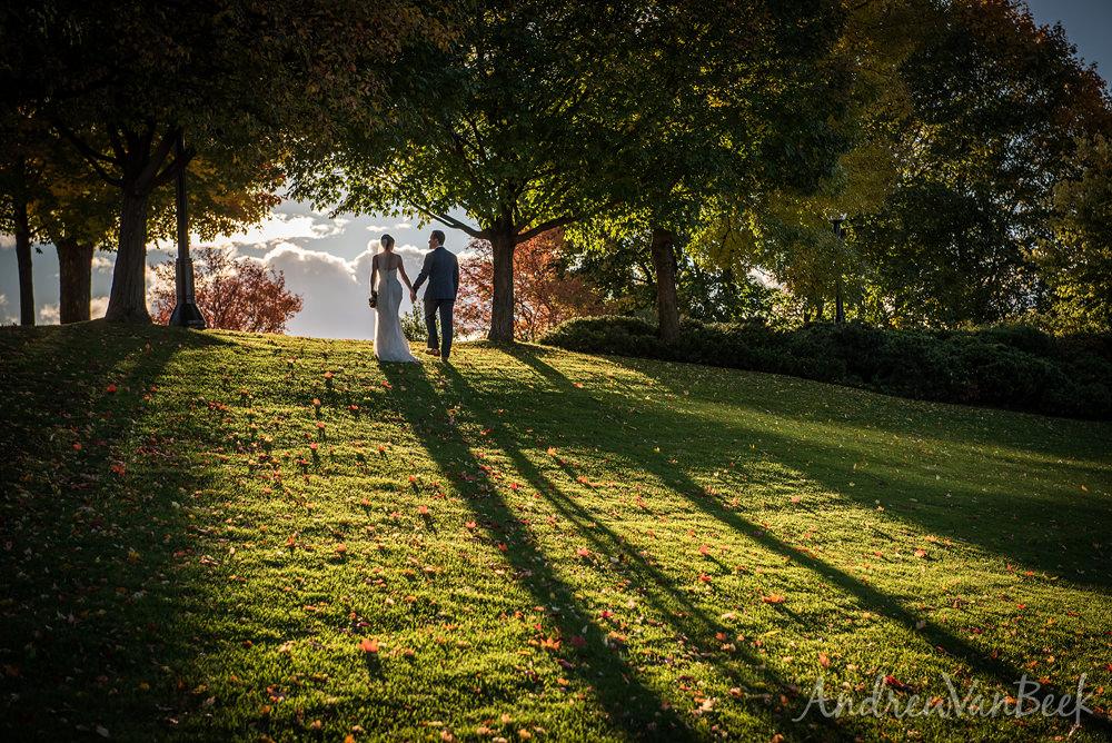 A Notre Dame Basilica Wedding for Joanna & Ruben