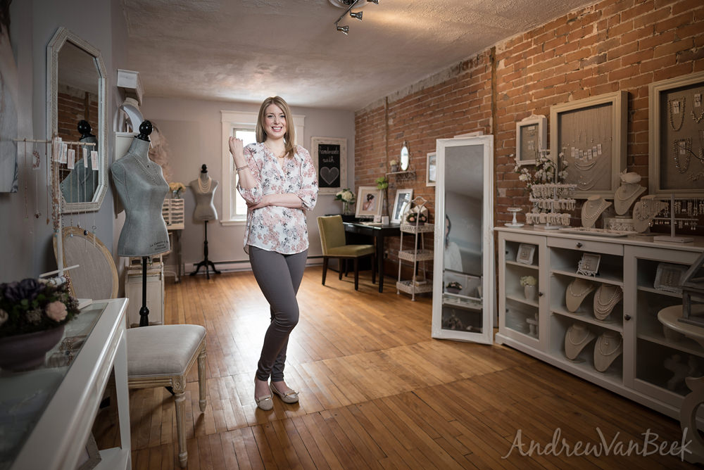 Meet your Ottawa Wedding Vendors  – Sarah Walsh Bridal Jewellery
