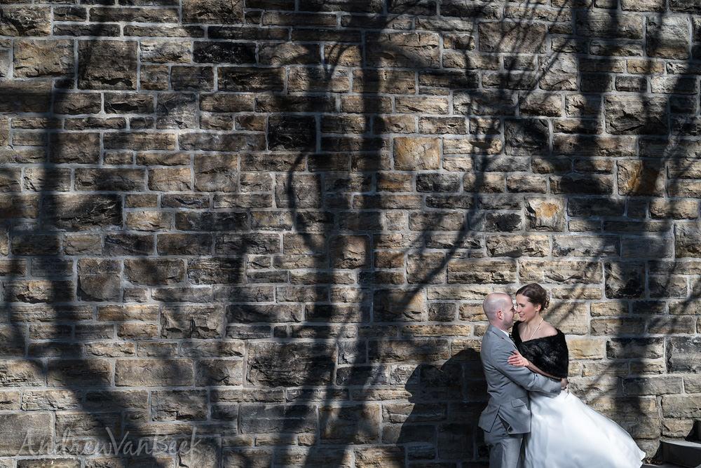 An RCAF Mess Wedding