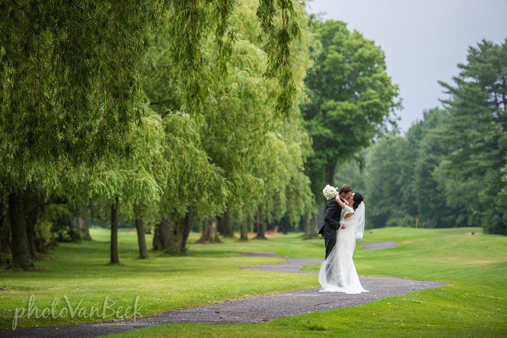 An Ottawa Hunt & Golf Club Wedding